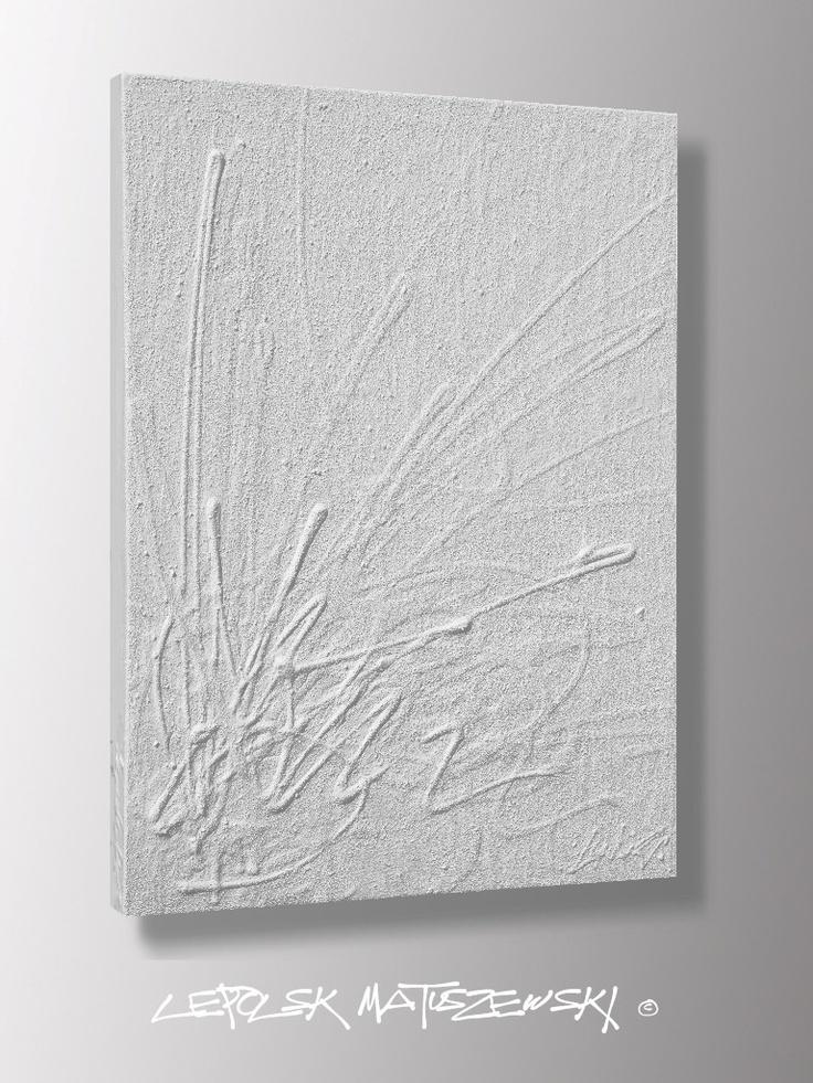 ELIXIR by Lepolsk Matuszewski Fine art ( FR) - Expressionnisme abstrait contemporain / contemporary expressionism abstract. www.lixow.com/... weblog www.lepolsk.com