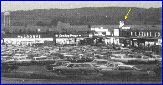 York County Shopping Center York PA