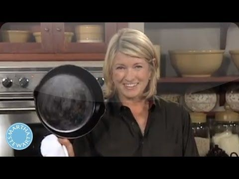 Re-season Your Pots And Pans Like A Pro | The WHOot