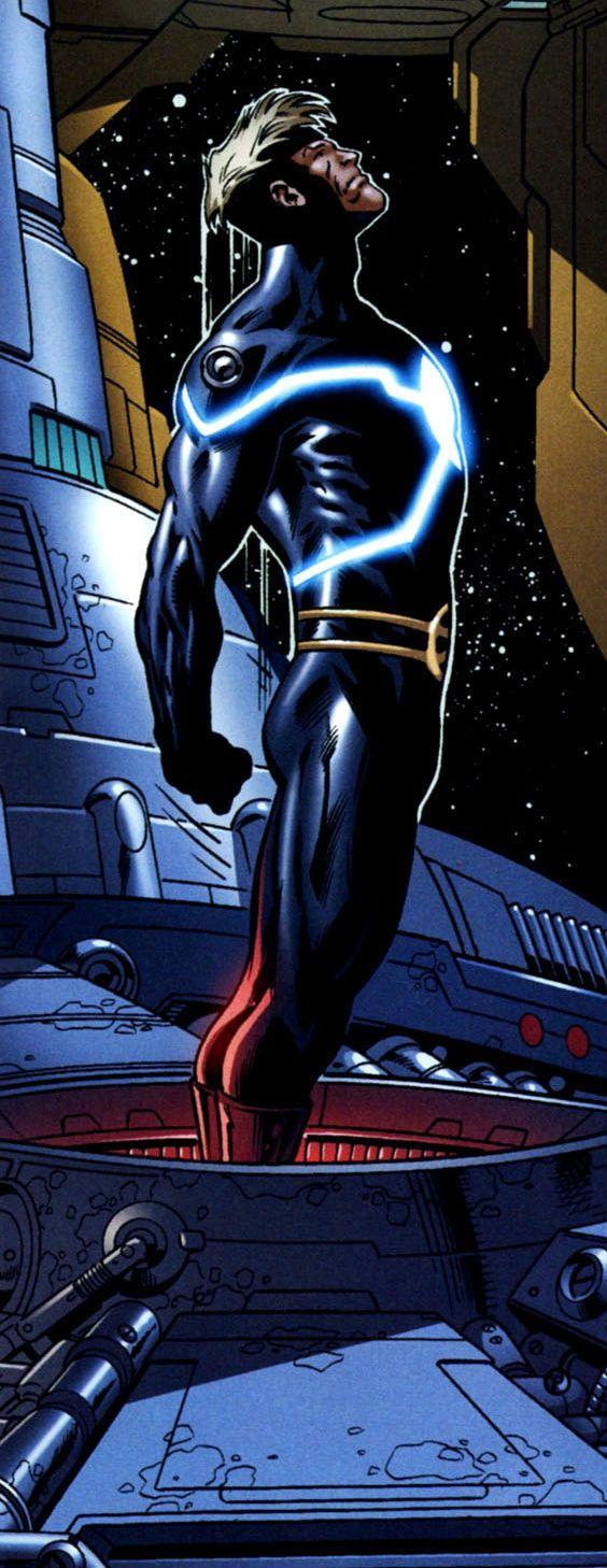 86 best images about Mutants: Havok & Polaris - Marvel on ...