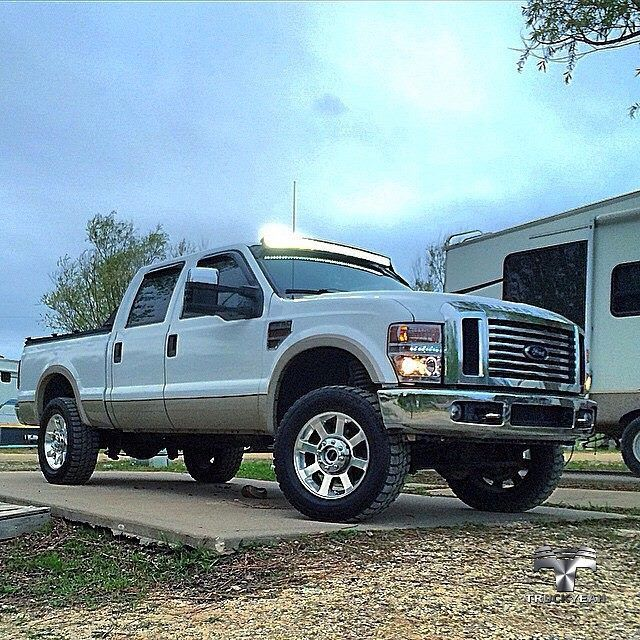 108 Best Ford F-250 Images On Pinterest