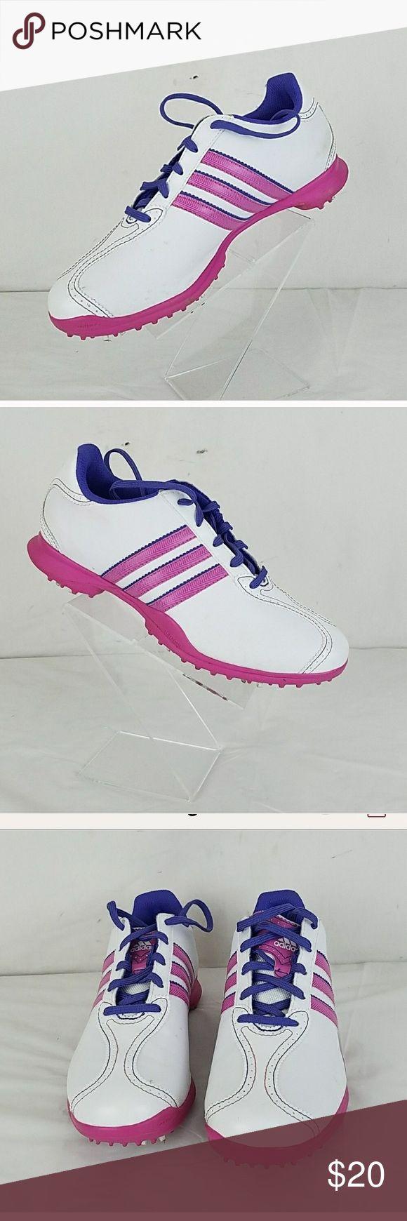 Adidas Golf Shoes Adidas Golf shoes size 8.5 adidas Shoes Athletic Shoes