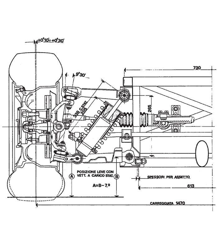 Sports Car Front Suspension Diagram Wiring Diagram