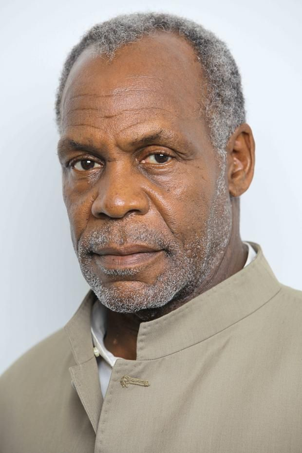 Danny Glover actor cine, teatro y tv. N.en Estados Unidos en 1946