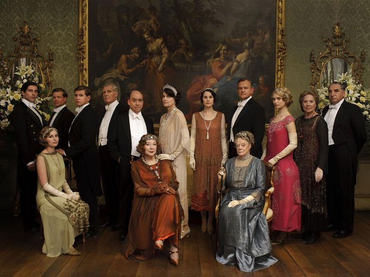 262 best Downton Abbey Christmas Party images on Pinterest ...