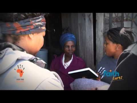 Faith Cares Winter Project - YouTube. www.everytribemissions.com  #missions #onegoaleverysoul #Faithcares #give #love #