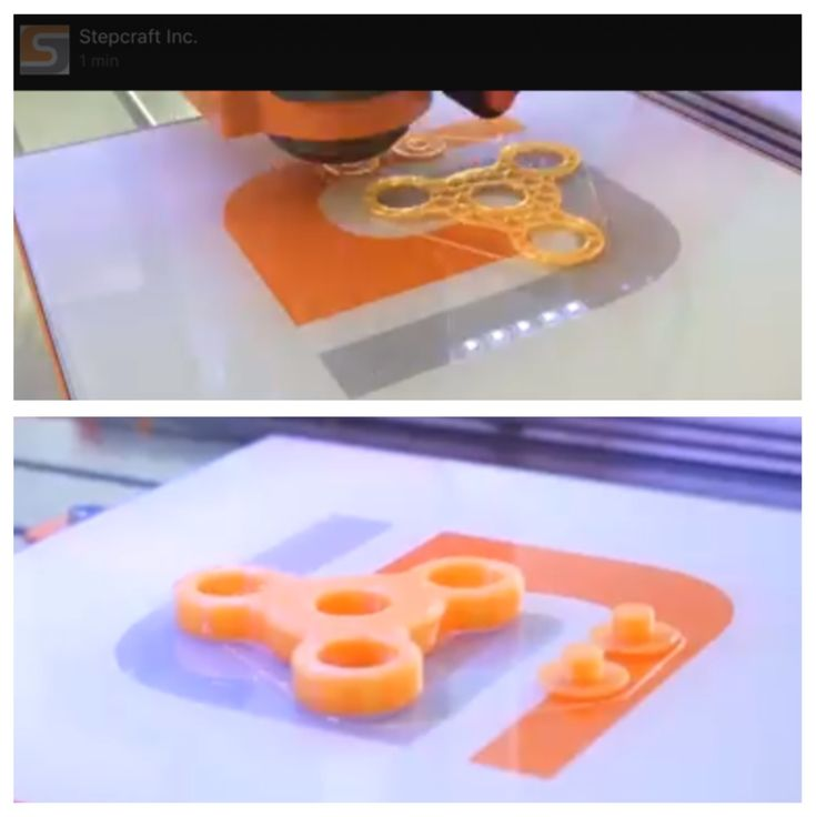 cnc machinist resume%0A Making a Fidget Spinner on a  STEPCRAFT using the  D Printer Attachment and  Fusion