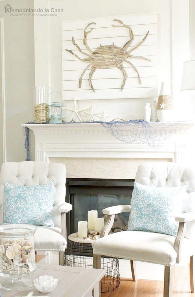 coastal style bookcases next coastal style seaside cottage beach rh pinterest com
