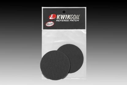 KwikGoal Referee Patch - Goal Kick Soccer