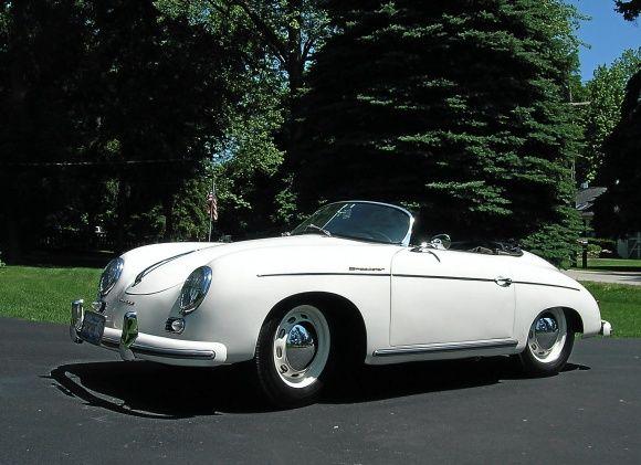108 best Porsche Sdster 356 images on Pinterest | Vintage cars ...