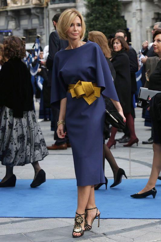 Los Reyes presiden los primeros Premios Princesa de Asturias - Foto 7