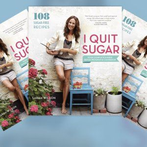 I Quit Sugar » A sweeter life without the sugar.