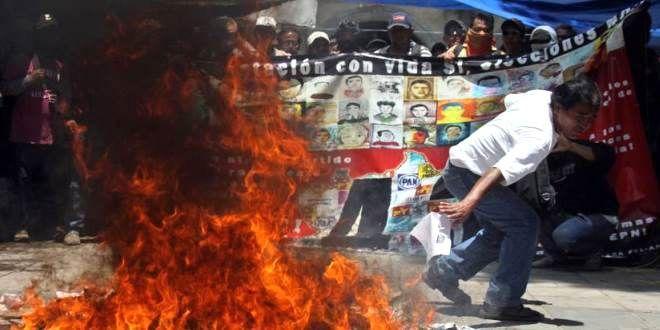 Edupost.id – Demo guru yang terjadi di Oaxaca, Meksiko mengakibatkan enam orang tewas beberapa waktu lalu. Bentrokan terjadi antara anggota serikat pekerja guru dan polisi. Demo juga menyebabkan…