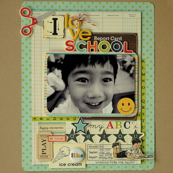 october afternoon: Scrapbook Ideas, Scrapbooking Inspiration, Scrapbook Inspiration, Crafts 101, Scrapbooking Ideas