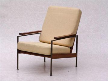 ≥ Rob Parry fauteuil Gelderland, retro vintage jaren 60 - Fauteuils - Marktplaats.nl