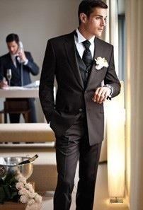 Зимние свадебные костюмы для мужчин