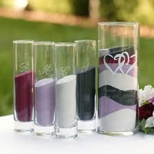 wedding ceremony sand....for blended families                                                                                                                                                      More