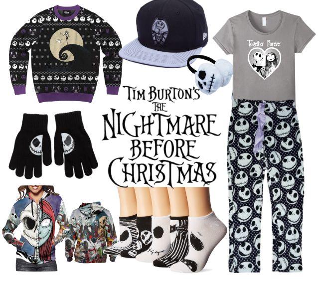 Nightmare Before Christmas Gift Ideas