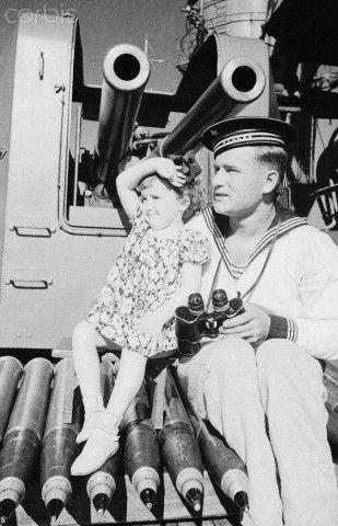 Soviet Sailor