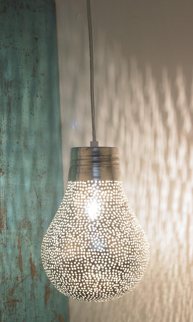 Giant Light Bulb Lamp