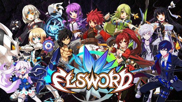 Thêm một siêu phẩm Mobile nữa được chuyển thể từ MMORPG Elsword