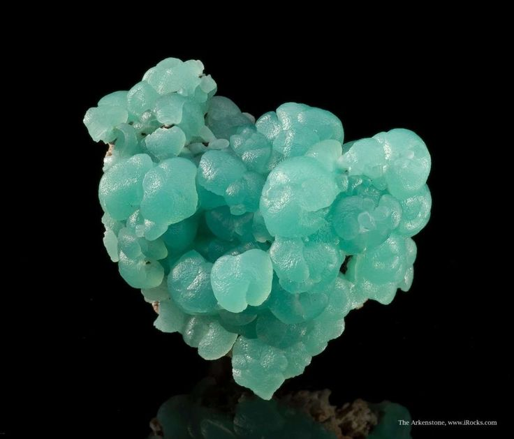 Smithsonite from Kelly Mine, Magdalena, Socorro, New Mexico, USA co...