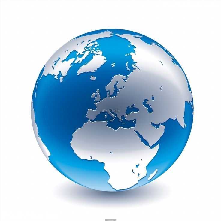 Colombia On World Map%0A Globale Welt poster  World Map