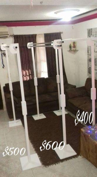 cortinero para fondos para mesas d postres | Monterrey y Zona Metro | Vivanuncios | 126421749