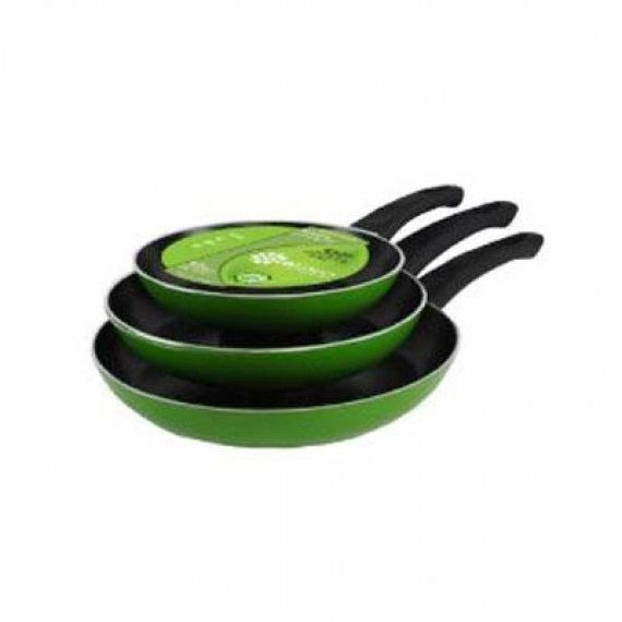 Our item of the day!  Elements Fry Pan ... Check it out here: http://eden-online-boutique.com/products/elements-fry-pan-in-grey-set-of-3?utm_campaign=social_autopilot&utm_source=pin&utm_medium=pin