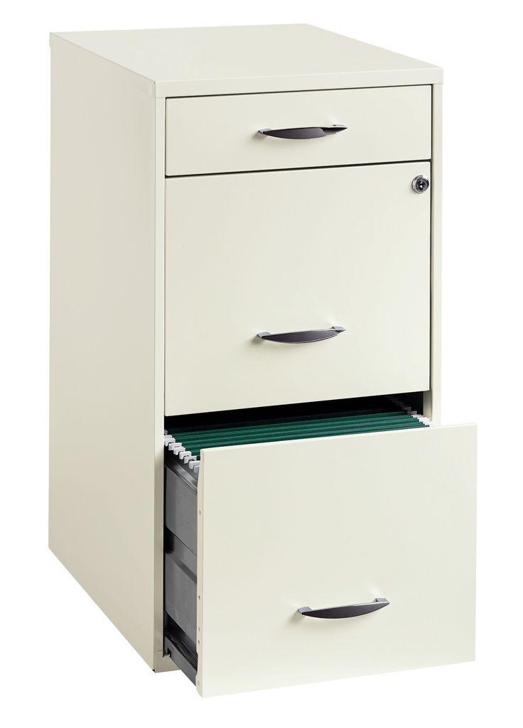 commclad steel 3 drawer file cabinet u0026 reviews wayfair