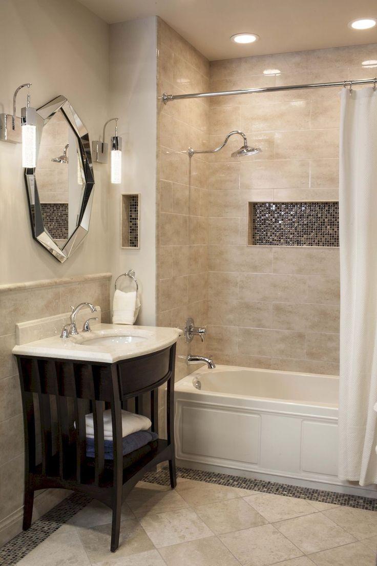 65 Small Bathroom Remodel Ideas for Washing