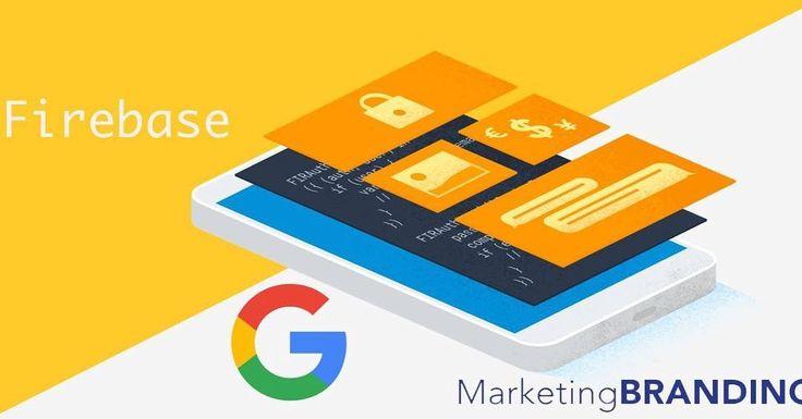FireBase es un backend de los servicios en la nube que te ofrece Google. Te ayudará a crear mejores apps para dispositivos móviles y hacer crecer tu empresa. Con ello aumenta tu público y haz que participe. #MarketingTips #GooglePartner #TipOfTheDay #App #FireBase