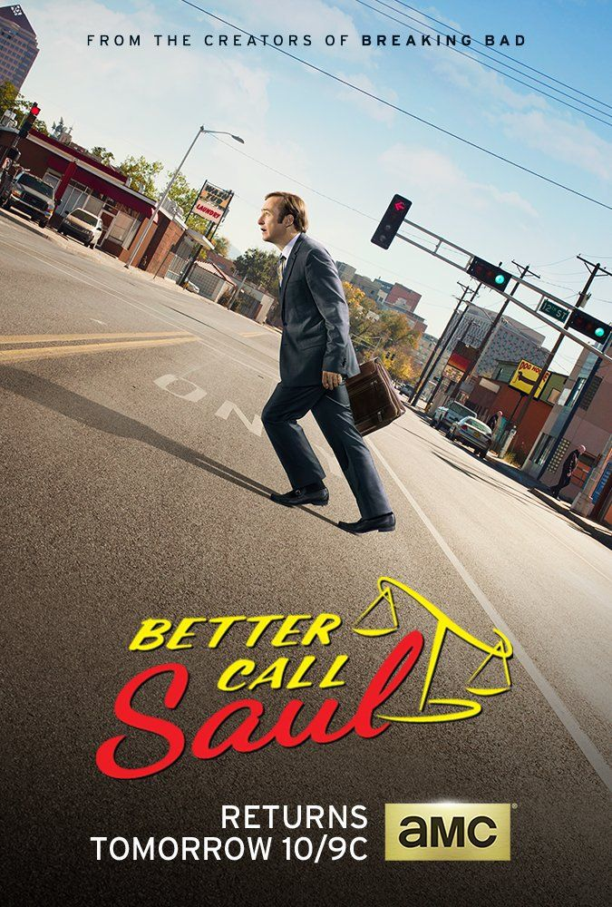 Bob Odenkirk:     Best Performance by an Actor In A Television Series.  -     Better Call Saul (TV Series 2015– ) - CRIME / DRAMA