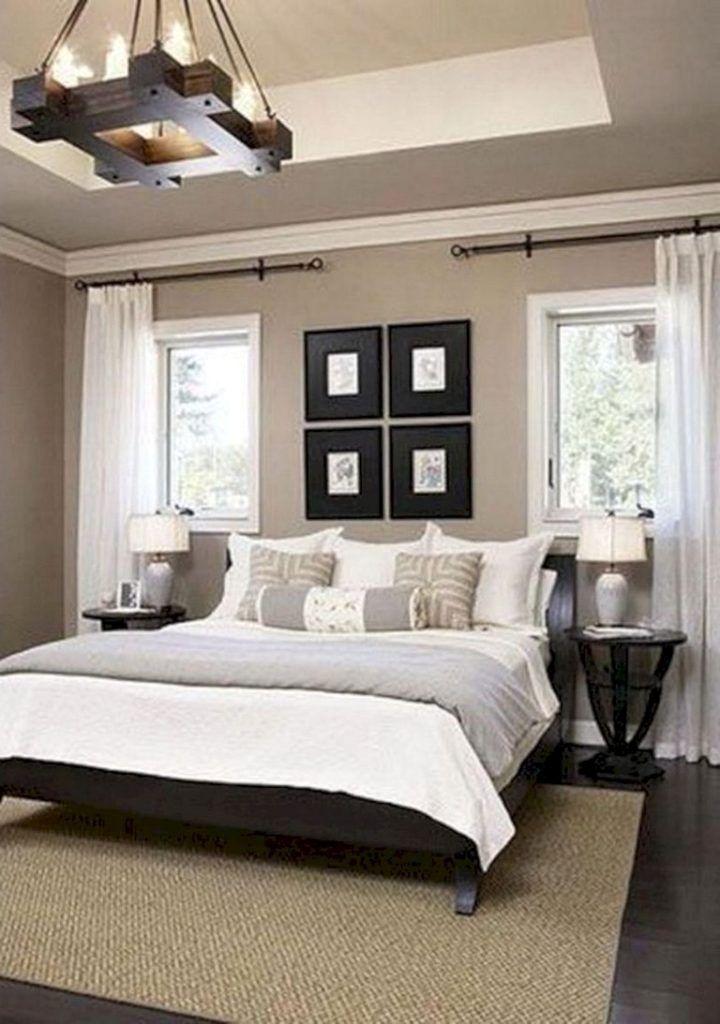 31 comfy master bedroom design ideas to copy now home pinterest rh pinterest com