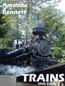 Amanda Bennett's Unit Studies come in a variety of topics such as trains, space, pioneers, oceans, photography, baseball, or American Govern...