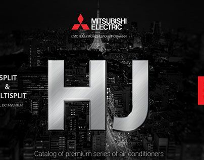 """Check out new work on my @Behance portfolio: """"Catalog of premium air conditions Mitsubishi Electric"""" http://be.net/gallery/61054193/Catalog-of-premium-air-conditions-Mitsubishi-Electric"""