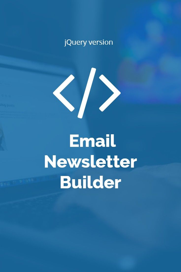 With 27 different elements,5 language,50+ different options create your own Creative Email Newsletter. If you know HTML or prefer to design your own emails,Bal – Email Newsletter Builder is an excellent newsletter builder for you.