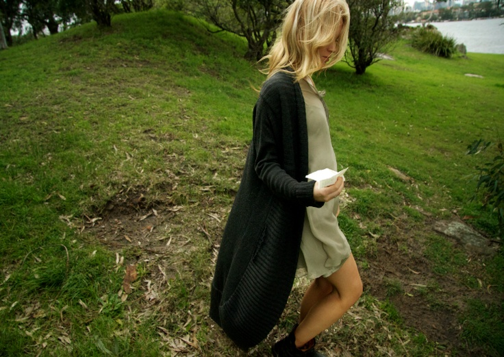 Photography/Styling: Liana Hakim  Model: Anna Hecek