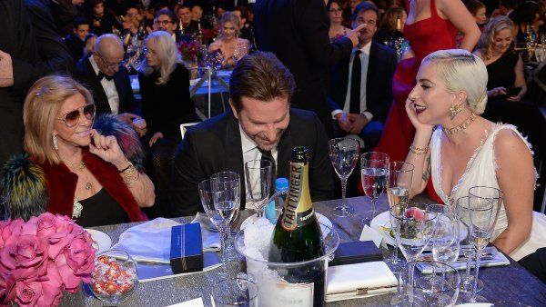The Weird Relationship Bradley Cooper Has With His Mom Bradley Cooper Lady Gaga Bradley