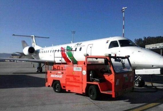 Air Europa cancela las franjas horarias reservadas para operar ... - El Ideal Gallego (Comunicado de prensa)