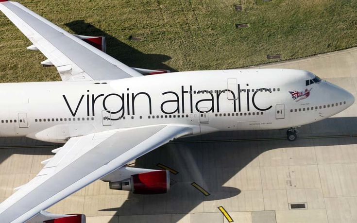 Virgin Atlantic wants to pay you to travel around the world