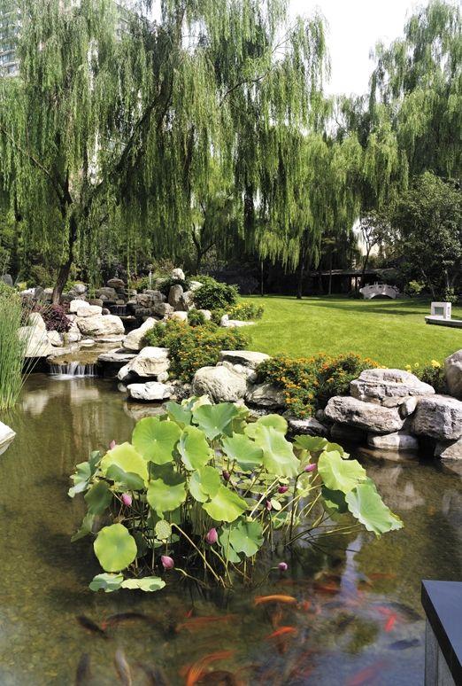 ShangriLa Hotel, Beijing Spring Gardens Shangri la