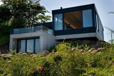 Casa Spodsbjerg — Arkitema Architects,
