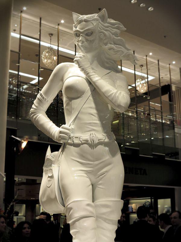 Pop The Bag exhibition, Printemps du Louvre Opening, author: Kordian Lewandowski, producer: van den blocke // #Printemps, #Carrouseldulouvre, #Paris, #Louvre, #Printempsdulouvre