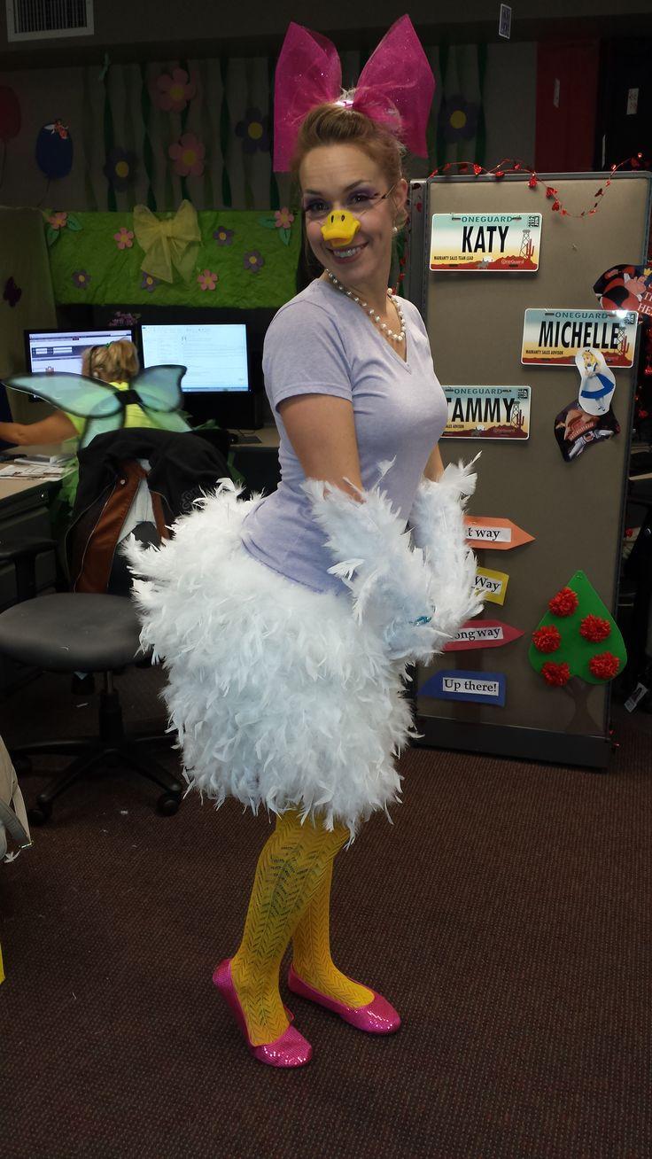 Best 25+ Daisy duck costumes ideas on Pinterest | Friend halloween ...