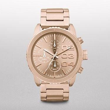 This Diesel watch is stunning!