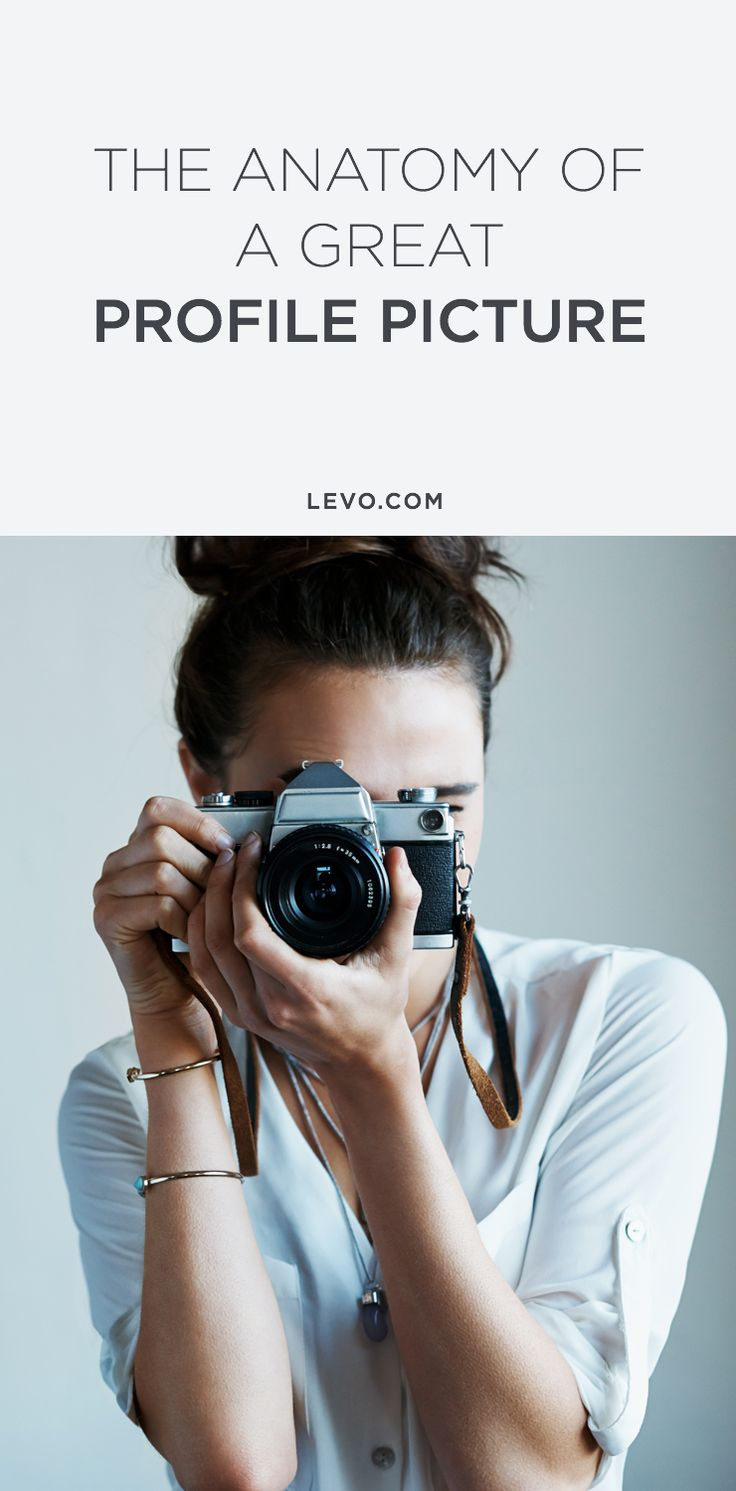Experts weigh in on how to make yours top-notch! @levoleague www.levo.com