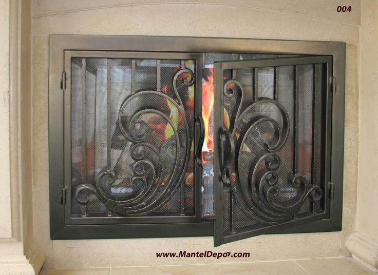 Catalog Page Mantel Depot Manufactures Precast Stone Fireplace Mantels And Iron  Fireplace Doors In San Diego.