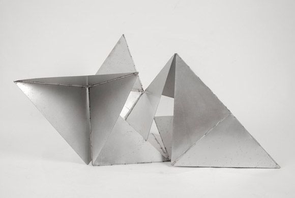 Dickinson New York presents Playing With Form: Concrete Art from Brazil