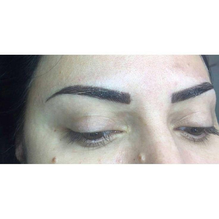 Перманентный макияж бровей для Яны �� Мастер: Марина �� #deciseaux #десизо #beautysalon #салонкрасоты #permanent #permanentmakeup #перманентныймакияж #татуаж #eyebrows #брови #girl #девушка #vsco #vscobeauty http://ameritrustshield.com/ipost/1547245757583677075/?code=BV469GhAVaT